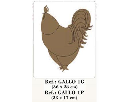 GALLO-01