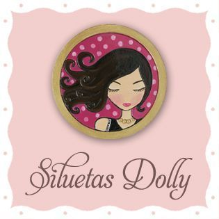SILUETAS DOLLY