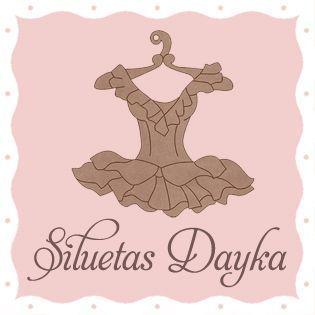 SILUETAS DM Y CHOPO DAYKA