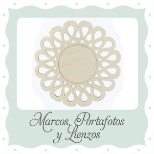 Marcos y Portafotos