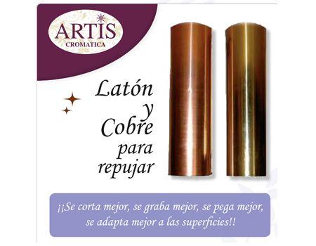 Laton-y-cobre