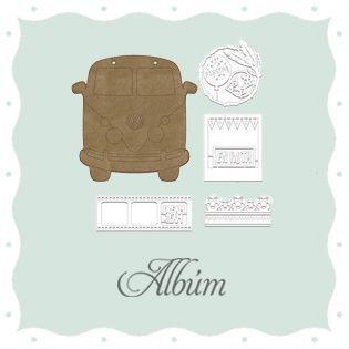 Albùm