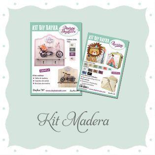 Kits Madera