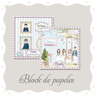 Block Papeles