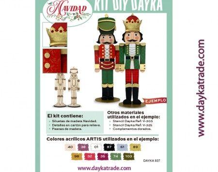 Dayka-837